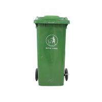 餐厨垃圾回收桶安装芯片可自动称重