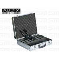 Audix SCX25A SCX-25A三角钢琴录音电容话筒 麦克风套装