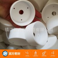 RPTFE聚四氟乙烯杯套制品:优异绝缘电气特性,机械强度高