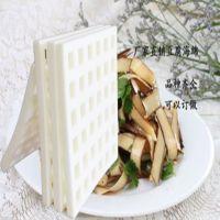 批发高密度豆腐干海棉模具 成形香干海棉模具厚度自定