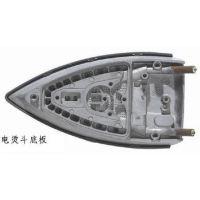 厂家直销电熨斗底板自动喷砂机_YQ400型电熨斗底板喷砂机定制中