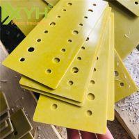 绝缘耐热材料 环氧树脂板 支持来图加工定制 耐温治具板材