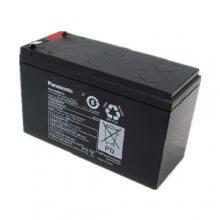 沈阳松下蓄电池12V7AH参数产品报价