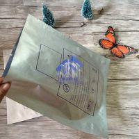 加厚型真空铝箔袋定做 电子产品专用防静电铝箔袋 量大从优