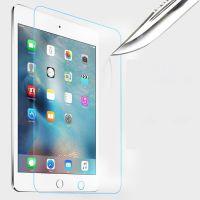 2018新款iPad9.7钢化膜ipad高清防指纹玻璃贴膜mini4钢化膜批发