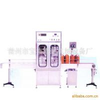 全自动定量灌装机 润滑油定量灌装机 定量膏体灌装机