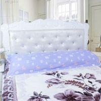 加厚纱布双人枕巾 加长1.5米棉情侣长枕头巾1.2 1.8m
