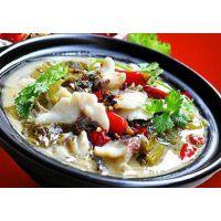 江苏正宗啵啵鱼酸菜鱼加盟