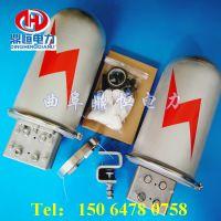 架空线路ADSS/OPGW光缆中间接头盒12芯光纤接续盒