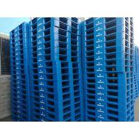 巫溪塑料拖盘 1250x1000 网状川字塑料托盘生产厂家 云舟塑胶