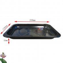 海鲜塑料托盘,一次性真空贴体包装盒,pp真空阻隔塑料包装,厂家生产