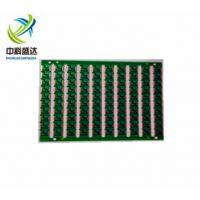 可加工定刚性pcb电路板打样fr4vo双面玻纤线路板批量生产量大价格优