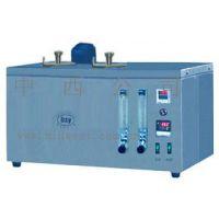 中西 润滑脂和润滑油蒸发损失测定仪() 型号:DL41/BSY-159库号:M205619