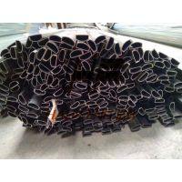 供应黑龙江异型钢管 304材质异型管规格表