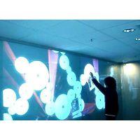 迈吉克互动幻影成像膜360度全息成像效果设计服务