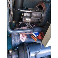 上海特灵中央空调维修保养、螺杆压缩机维修、