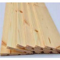 景致防腐木(图)-桑拿板厚度-临沂桑拿板