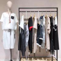娅格女装广州服装库存尾货批发市场在哪里杭州品牌女装尾货货源嬉皮混纺职业
