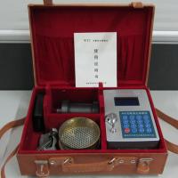 WTC型瓦斯突出参数仪 突出参数测定类 钻屑瓦斯解析(K1值)可以存储、显示、打印 无