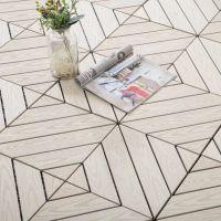 艾飞特木塑 塑木地板 户外 室内DIY地板阳台 花园 露台 浴室 环保