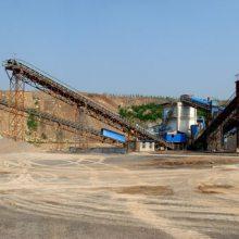 鹅卵石机制砂设备价格多少钱,鹅卵石破碎成沙子需要哪些制砂设备?