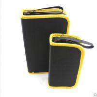 厂家定制高档防水帆布工具包苹果手机笔记本电脑维修工具包电工包