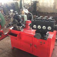 卡博恩螺旋管制管机厂家全自动钢筋预应力金属波纹管制管机