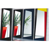 玻璃也可以如此绚丽,LA VETRERIA意大利现代玻璃家具