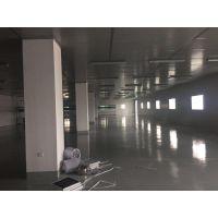 松江新浜厂房装修|新浜工厂装修公司
