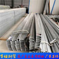 Q235B热镀锌方管 厂家直销 优质产品 量大优惠