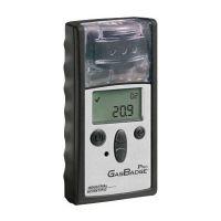 吴县GBPRO-ClO2二氧化检测仪GAXT-V二氧化检测仪 CLO2检测仪安全可靠