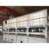 安徽滁州市厂家热销活性炭吸附有机废气催化燃烧设备