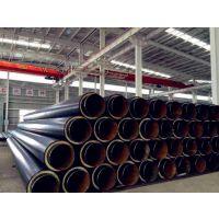 鑫方略DN700预制聚氨酯直埋保温钢管材质Q235