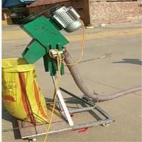 电动车载吸粮机生产商价格低 粮食输送机