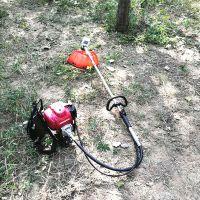 汽油割草机 背负式割草机 四冲程割草松土机 佳诚机械