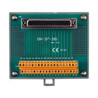 泓格37 针通用端子板DN-37-381
