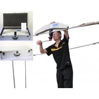 三点弯曲式绳索拉紧力检测工具 100KN张紧力检测装置 钢丝绳拉力检测