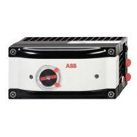 全新原装ABB阀门定位器V18345-1010121001/V18345-1010521001