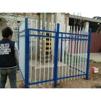太原阳曲锌钢护栏厂家阳曲县围墙护栏送货上门