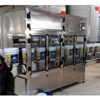 济宁灌装机价格-黄酒灌装机价格-青州鲁泰机械(推荐商家)