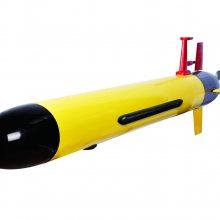 自主式水下航行器(Autonomous Underwater Vehicle)
