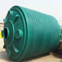 30立方双氧水贮存PE水塔 定制加厚防腐塑料储罐