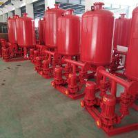 供应贝德ZW(L)-I-Z-10生活(消防)立式增压稳压设备,可配单级多级消防泵参数选型