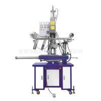 烫金机 热转印机 全自动平面圆面气压液压烫金机厂家非标定制