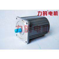 【力的电机】YDF系列阀门电动执行器(90W-4极)三相异步电动机
