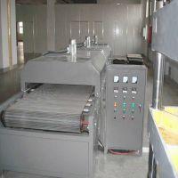 厂家直销 优质电加热烘道 丝印热风烘道 佳邦厂家 非标定制