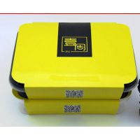 一次性快餐盒印刷机印字机,打包盒印刷机,塑料餐盒饭盒透明包装盒印刷机,印刷机厂家生产销售