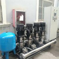 批发CVX641/5凯博瑞Caprari水箱变频恒压供水系统