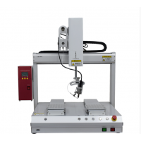 美兰达4331自动焊锡机 可根据产品设计机型