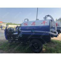 乡镇污水抽粪车 管道疏通的吸污车 养殖场粪水吸粪车